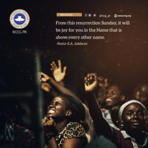 RCCG SUNDAY SCHOOL TEEN'S MANUAL SUNDAY 28TH OF FEBRUARY, 2021 LESSON TWENTY-SIX (26)