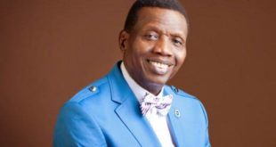 Today's Daily Declaration for Wednesday 24thJune, 2020 By Pastor E.A Adeboye
