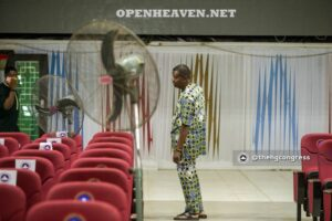 Open Heavens Sunday 10 January 2021
